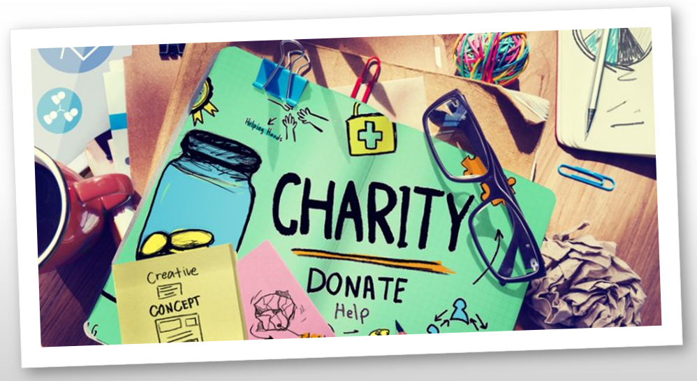 Charities need your help, but not immune to a negative image.